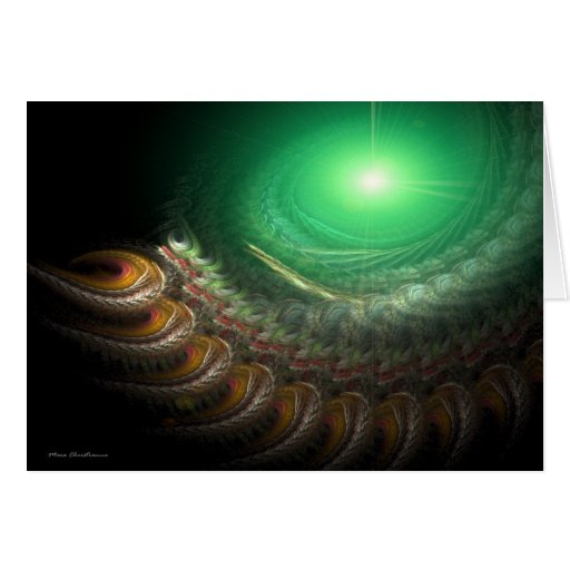 Eye of True - Gate Keeper Card