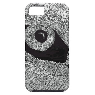EYE OF WOLF iPhone 5 CASES