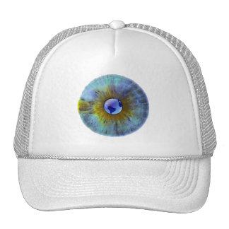 Eye On Earth Trucker Hat
