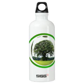 Eye on Ecology Aluminum Water Bottle