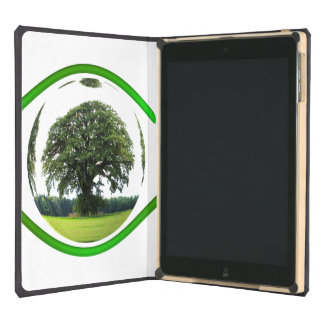 Eye on Ecology iPad Air Covers