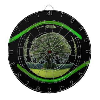 Eye on Ecology Dartboard