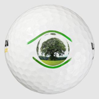 Eye on Ecology Golf Balls