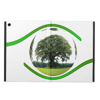 Eye on Ecology Case For iPad Air