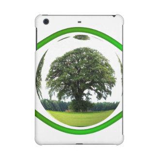 Eye on Ecology iPad Mini Retina Cases