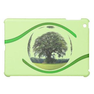 Eye on Ecology iPad Mini Covers
