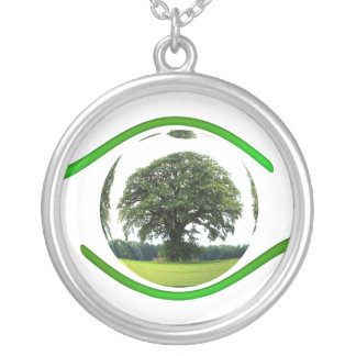 Eye on Ecology Custom Jewelry