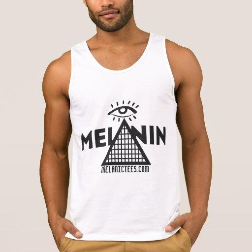 Eye on Melanin T-Shirt