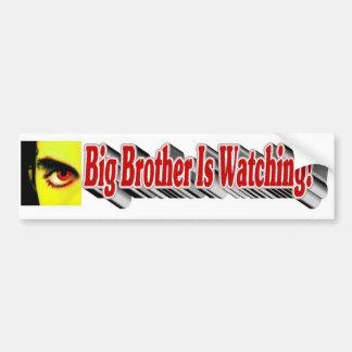 Eye On You! Bumper Sticker