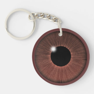EYE ON YOU KEYCHAIN