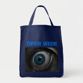 Eye Open Wide bag