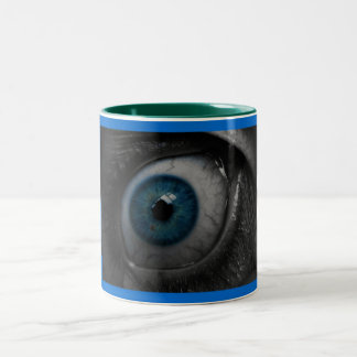Eye Open Wide mug