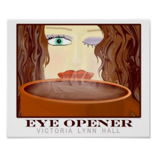 Eye Opener Print