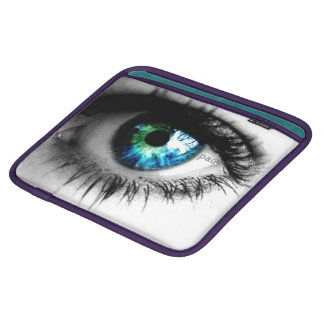 Eye-Pad iPad Sleeve