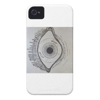 eye phone case