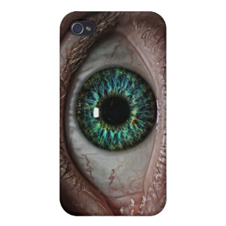Eye phone iPhone iPhone 4 Cover