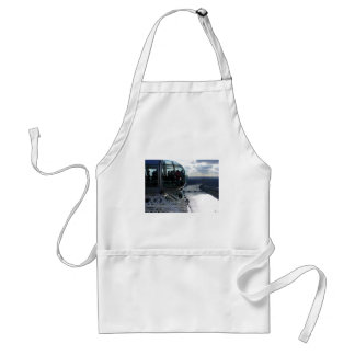 Eye Pod Adult Apron