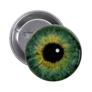 eye popper pinback button