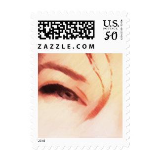 Eye Postage