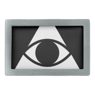 Eye Products Belt Buckle