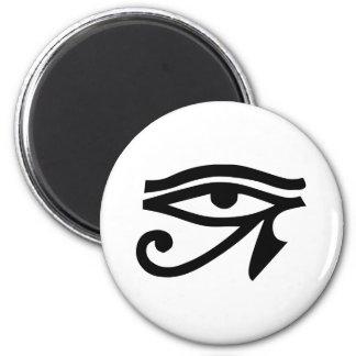 Eye Ra Horus Magnet