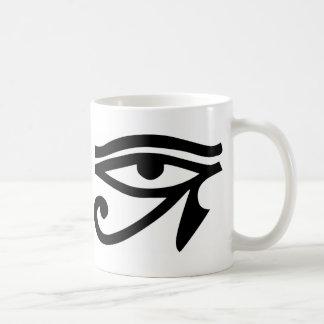 Eye Ra Horus Mug