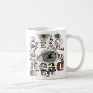Eye Read Mug
