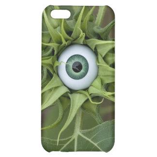 Eye-ris iPhone 5C Case