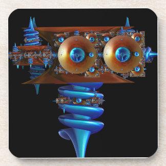 Eye-Robot Coaster