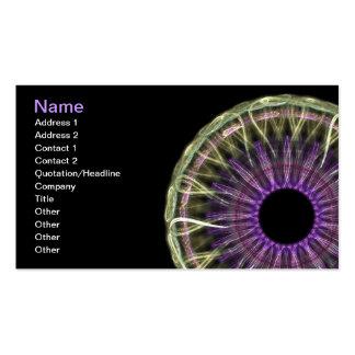 Eye See Business Card