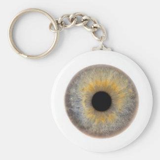 Eye See Keychain