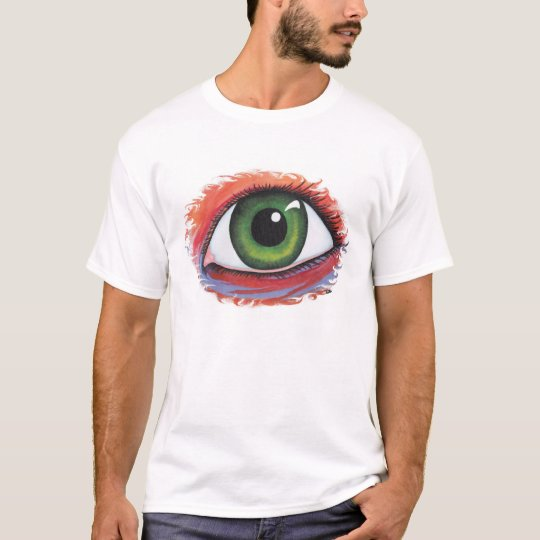 Eye see you 2 T-Shirt