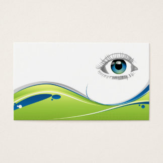 Eye See You Business Cards