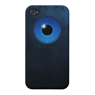 EYE SEE YOU CASES FOR iPhone 4