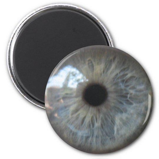 Eye See You Fridge Magnet