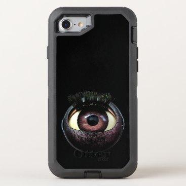 Halloween Themed Eye See You Iphone