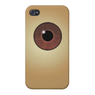 EYE SEE YOU iPhone 4 CASE