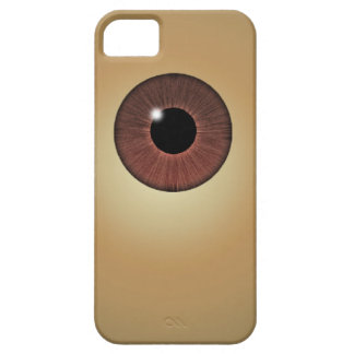 EYE SEE YOU iPhone SE/5/5s CASE