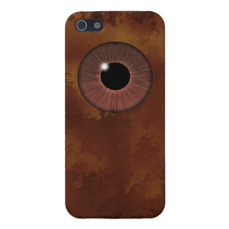 EYE SEE YOU iPhone SE/5/5s COVER