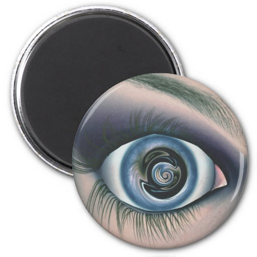 Eye See You Fridge Magnets