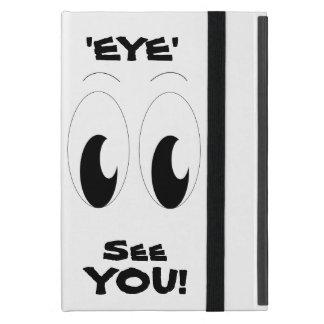'Eye' See You! - Mini Ipad case! Cases For iPad Mini