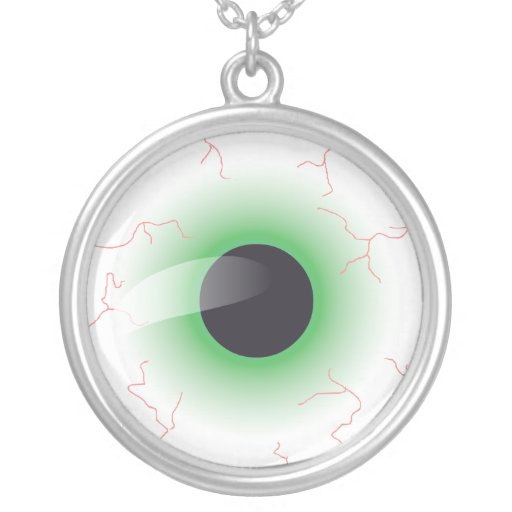 Eye See You - Necklace