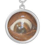 Eye See You Pendants
