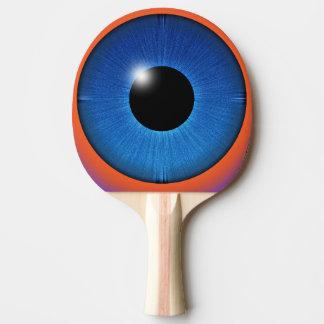 EYE SEE YOU Ping-Pong PADDLE