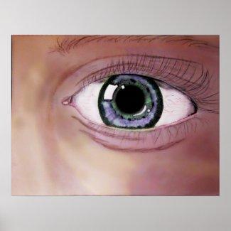 Eye See You print