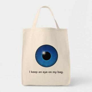 EYE SEE YOU TOTE BAGS