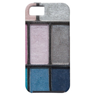 eye-shadow-186756 FASHION BEAUTY MAKEUP COLORFUL e iPhone 5 Cover