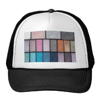 eye-shadow-186756 FASHION BEAUTY MAKEUP COLORFUL e Trucker Hat