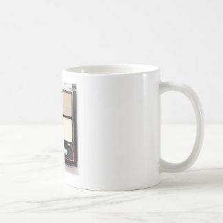 Eye Shadow Coffee Mug