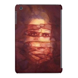 Eye Shadow iPad Mini Retina Cover